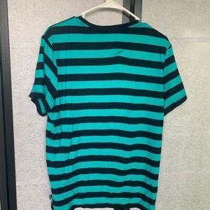 HUF Shirts - Men's HUF striped shirt